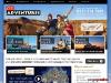 OZ Adventures - Gap year and Adventure Travel