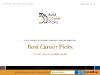 Best Career Picks