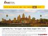 A Angkor Tour Guide