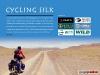 Cycling Silk