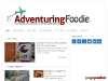 Adventuring Foodie