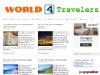 World 4 Travelers