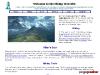 Hiking Website