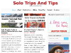 Solo Trips and Tips