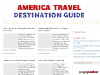 America Travel Destination Guide