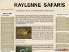 Raylenne safaris