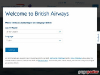 British Airways, High Life