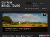 Guyana Brazil Tours