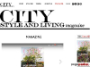 City Style and Living Magazine