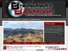 Breakaway Backpacker