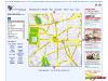 Bucharest, Romania Maps