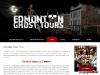 Edmonton Ghost Tours