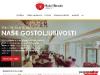 Bosnia Hotels