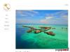 Dive Resort - Sipadan Kapalai