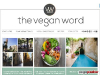 The Vegan Word