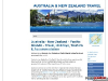 Australia & New Zealand Travel, Holidays & Accommodation