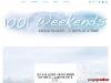 1001 Weekends