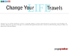 Change your Life Travels