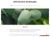 Peterson Paw Paws