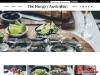 Hungry Australian