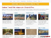 Andean Travel Web