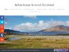 Adventures around Scotland