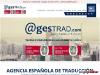 AGESTRAD, Spanish Translation Agency