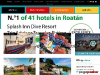 Roatan Splash Inn