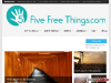 Five Free Things
