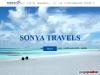 Sonya Travels