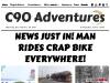 C90 Adventures