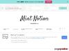 Mint Motion