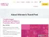 Womans Travel Fest