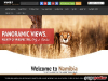 Namibia Official tourism site