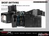 Leaf Digital Camera Backs and Medium Format Camera
