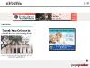 Orange County Register Travel Section