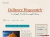 Culinary Hopscotch