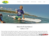 Bobo Surfs Up