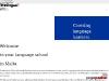 inlingua School of Languages Malta