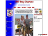 Texas Saltwater Fishing Guides
