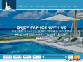 Coral Bay holiday villas and apartments for rent in paphos, cyprus