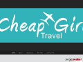 Cheap Girl Travel