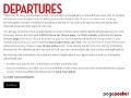 Executive Travel Magazine