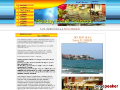 Apartments Holiday, the town of Sozopol on the Black Sea coast