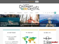 Castaway with Crystal