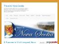 Travel to Nova Scotia