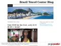 Brazil Travel Center