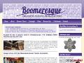 Boomeresque
