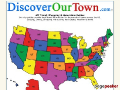 Discover Our Town