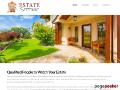 Estate Sitting